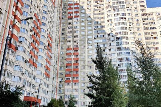 3-комн квартира, 80.9 м2, 9 этаж