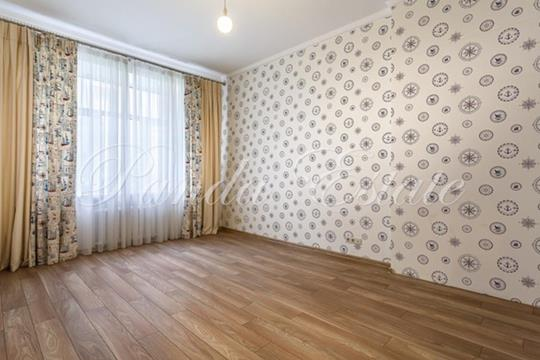 3-комн квартира, 90 м2, 4 этаж