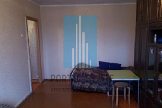1-комн квартира, 31 м2, 9 этаж