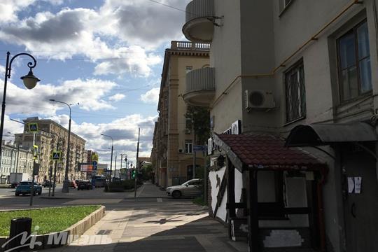 1-комн квартира, 29.9 м2, 6 этаж