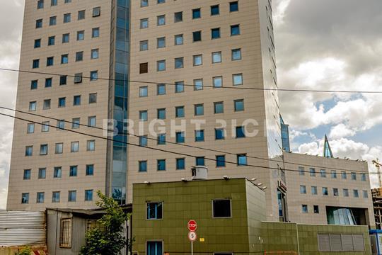 Офис, 139 м2, класс B+