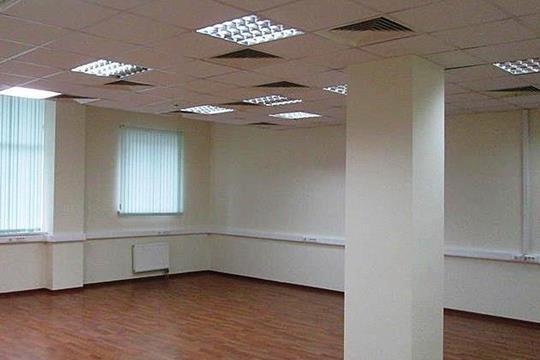 Офис, 97.5 м2, класс B