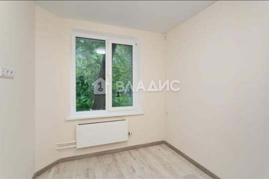 Студия, 12 м2, 1 этаж