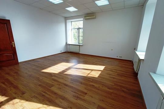 Офис, 30 м2, класс A