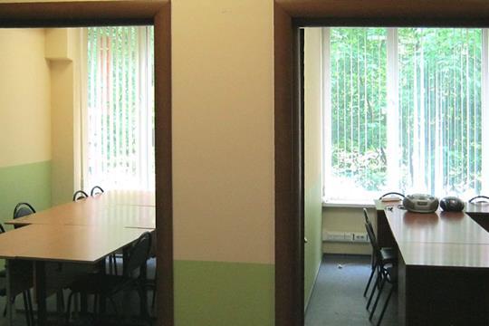 Офис, 38.8 м2, класс B