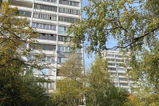 2-комн квартира, 62.3 м2, 7 этаж