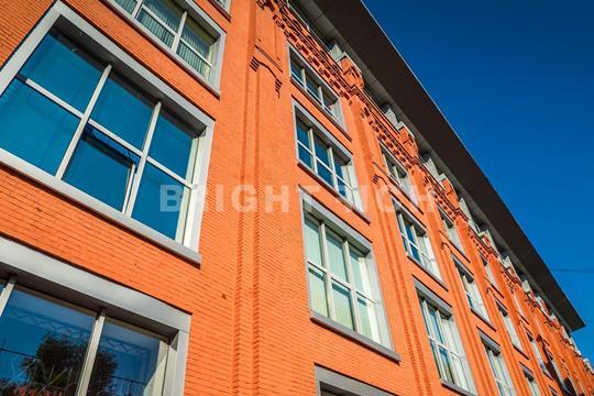 Офис, 157 м2, класс B