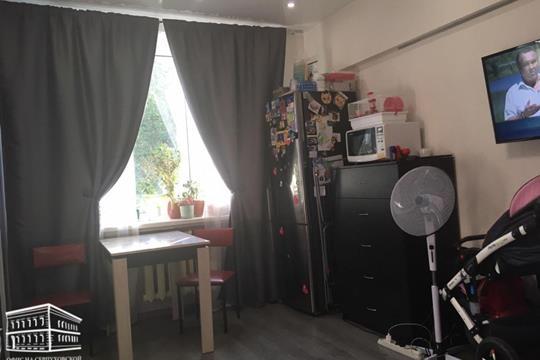 Комната в квартире, 70 м<sup>2</sup>, 5 этаж_1