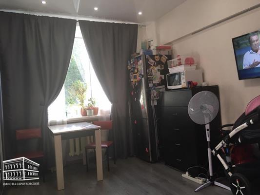 Комната в квартире, 70 м2, 5 этаж - фото 1