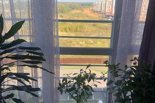 3-комн квартира, 73.4 м2, 6 этаж