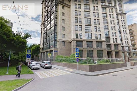4-комн квартира, 283 м2, 15 этаж