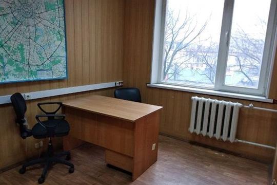 Офис, 11 м2, класс A