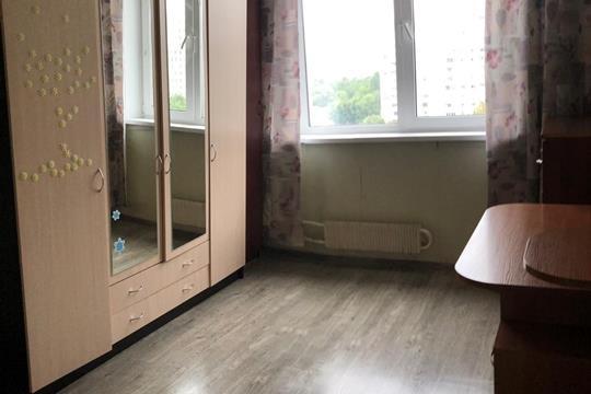 Комната в квартире, 63.7 м2, 12 этаж