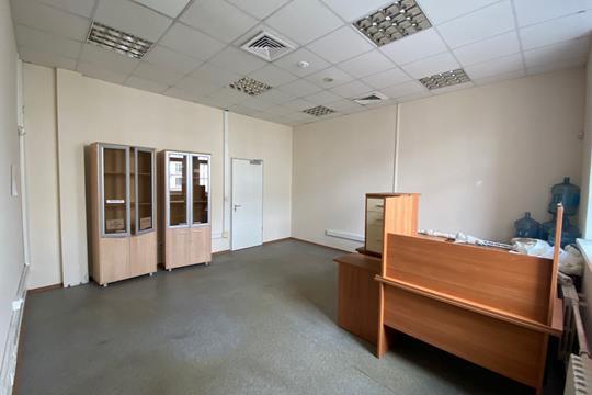 Офис, 27.8 м2, класс B
