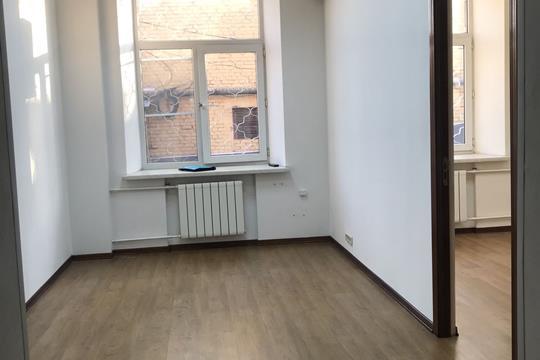 Офис, 27 м2, класс C