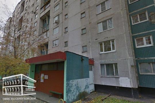 2-комн квартира, 52 м2, 4 этаж
