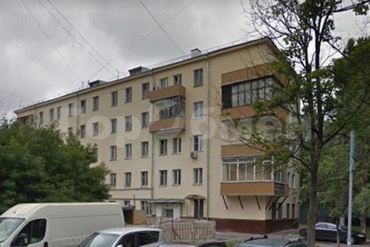 Комната в квартире, 89 м2, 4 этаж
