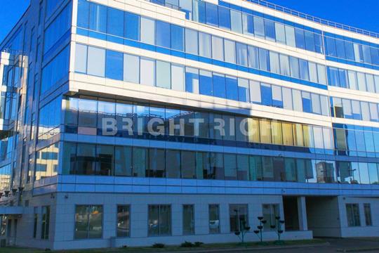 Офис, 118 м2, класс B+