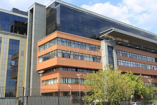 Офис, 153 м2, класс B+