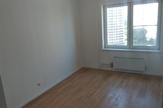 2-комн квартира, 57.3 м2, 11 этаж