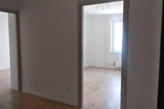 2-комн квартира, 57.7 м2, 3 этаж