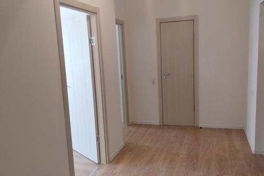 2-комн квартира, 57.5 м2, 10 этаж
