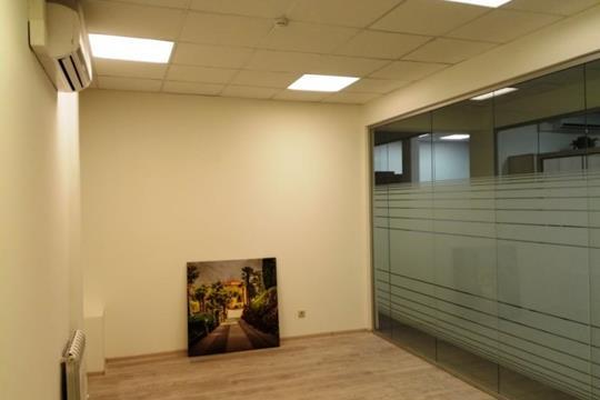 Офис, 20 м2, класс A