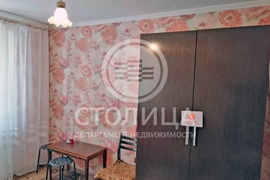 Комната в квартире, 42 м2, 2 этаж