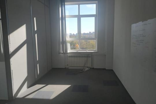 Офис, 92.41 м2, класс B+