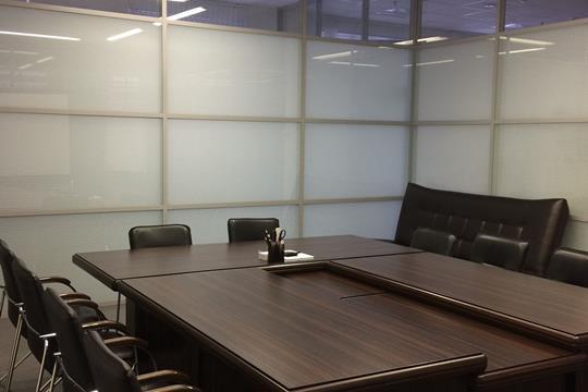 Офис, 33.96 м2, класс B+
