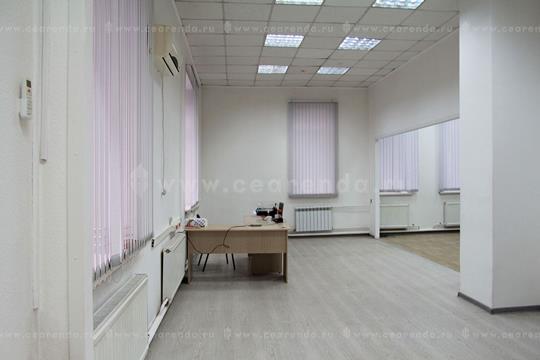 Офис, 37.7 м2, класс B