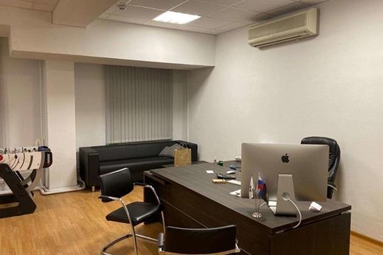 Офис, 58.2 м2, класс B