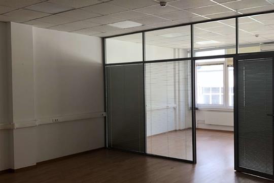 Офис, 59.7 м2, класс B