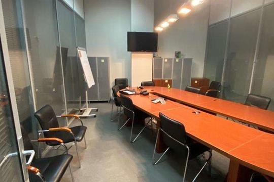 Офис, 629.4 м2, класс B