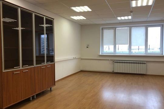 Офис, 36.9 м2, класс B