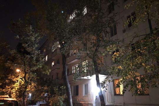 1-комн квартира, 33.9 м2, 4 этаж