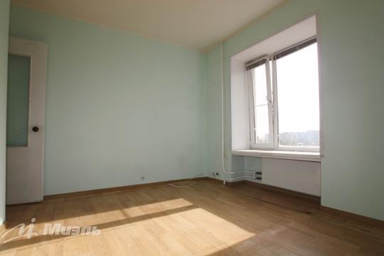 2-комн квартира, 49.7 м2, 9 этаж