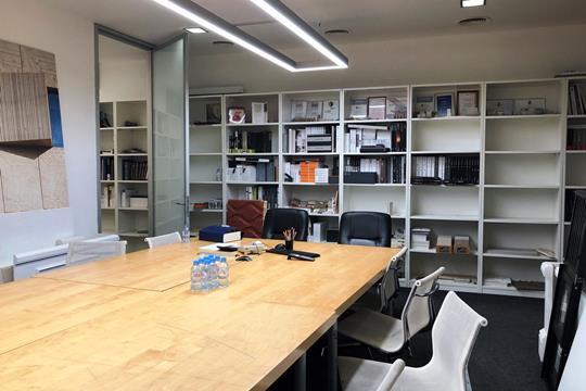 Офис, 1292.26 м2, класс B