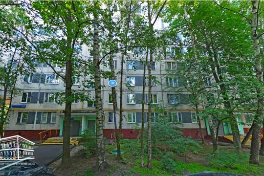 3-комн квартира, 60.5 м<sup>2</sup>, 4 этаж_1
