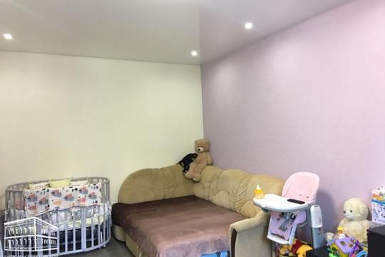 Комната в квартире, 70 м2, 5 этаж
