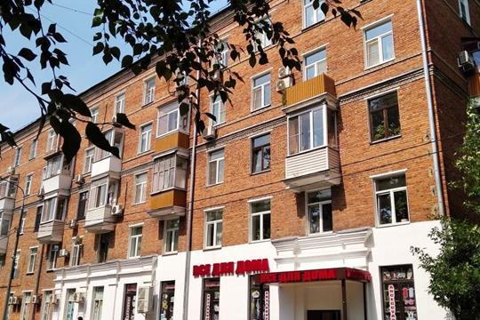 4-комн квартира, 97.1 м2, 2 этаж