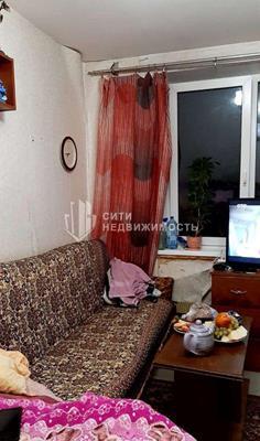 Комната в квартире, 60 м2, 5 этаж - фото 1