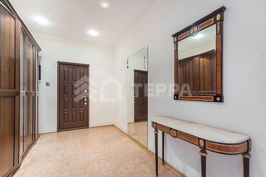 Многокомнатная квартира, 478 м2, 12 этаж