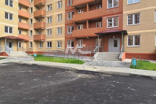 1-комн квартира, 29.8 м2, 13 этаж