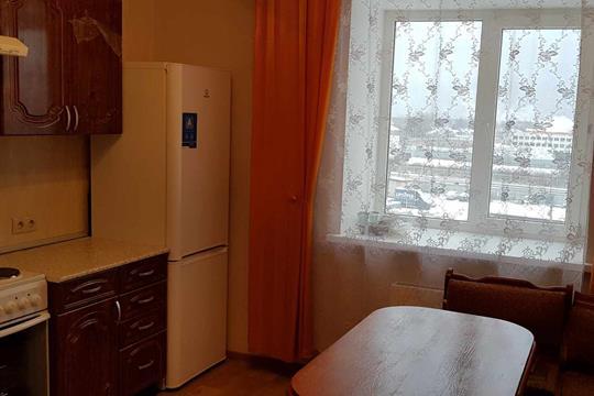 1-комн квартира, 49 м2, 5 этаж