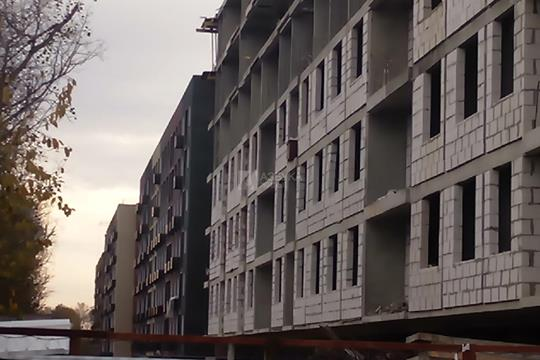 2-комн квартира, 42 м2, 5 этаж