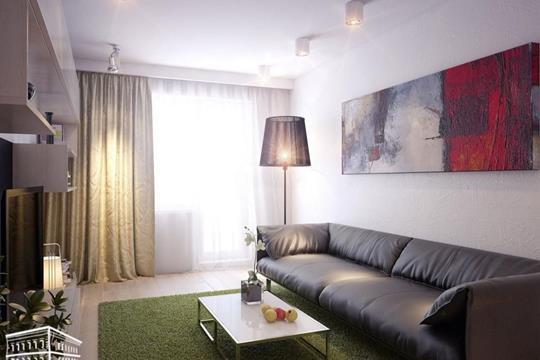 Комната в квартире, 61 м2, 4 этаж