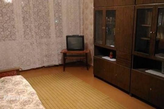 1-комн квартира, 34 м2, 2 этаж