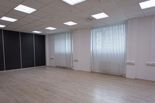 Офис, 129 м2, класс B