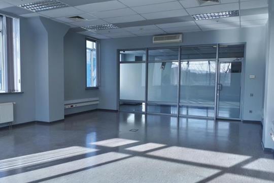 Офис, 240.8 м2, класс B+